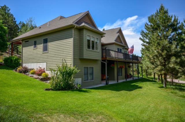 13 Crossfire Drive, Clancy, MT 59634 (MLS #21911528) :: Andy O Realty Group