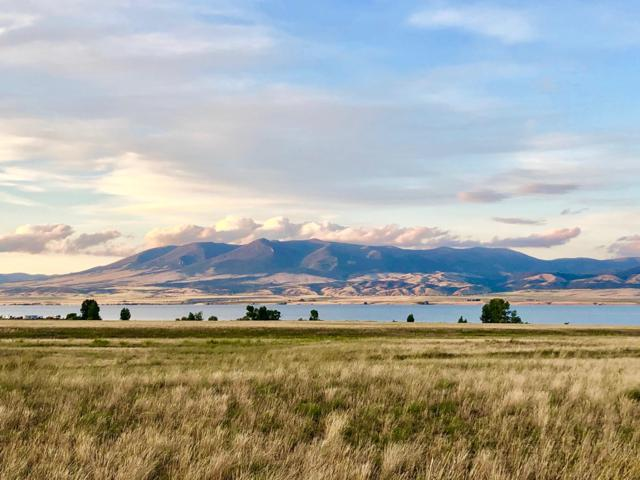 Lot 29 Grace Drive, Townsend, MT 59644 (MLS #21911548) :: Andy O Realty Group