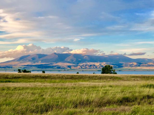 Lot 32 Grace Drive, Townsend, MT 59644 (MLS #21911550) :: Andy O Realty Group