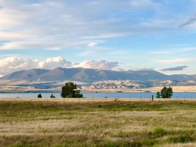 Lot 33 Grace Drive, Townsend, MT 59644 (MLS #21911551) :: Andy O Realty Group