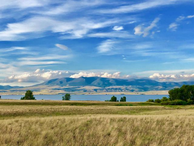 Lot 35 Spencer Drive, Townsend, MT 59644 (MLS #21911552) :: Andy O Realty Group
