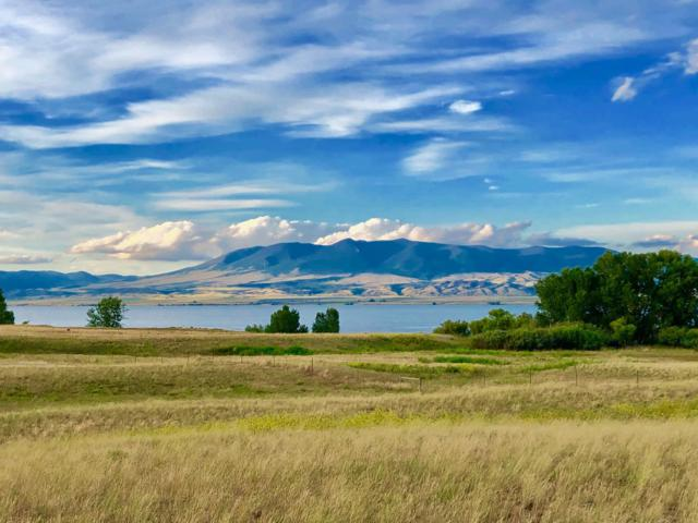 Lot 37 Spencer Drive, Townsend, MT 59644 (MLS #21911553) :: Andy O Realty Group