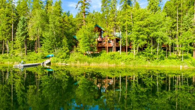 675/638 Leksand Trail, Whitefish, MT 59937 (MLS #21911557) :: Brett Kelly Group, Performance Real Estate