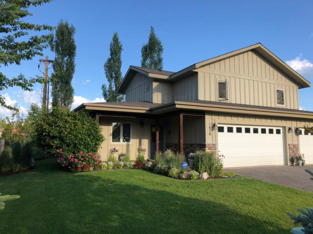 1636 Whitefish Avenue, Whitefish, MT 59937 (MLS #21911578) :: Brett Kelly Group, Performance Real Estate