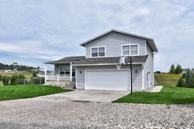1 Lighthouse Loop, Montana City, MT 59634 (MLS #21911579) :: Andy O Realty Group