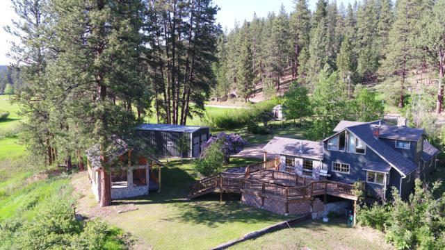 226 Warm Springs Creek Road, Clancy, MT 59634 (MLS #21911580) :: Andy O Realty Group