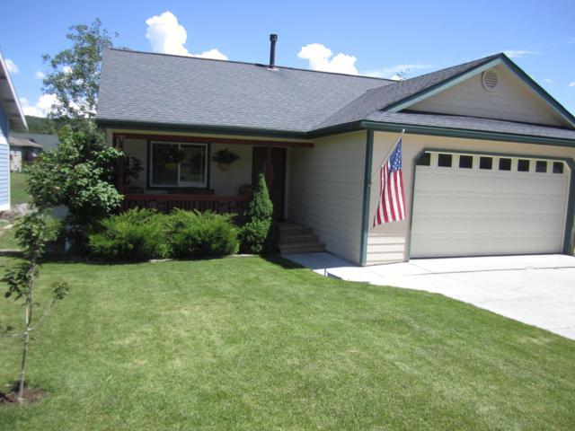 987 Electric Avenue, Bigfork, MT 59911 (MLS #21911582) :: Brett Kelly Group, Performance Real Estate