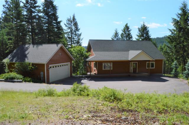 845 Elk Ridge Road, Whitefish, MT 59937 (MLS #21911585) :: Brett Kelly Group, Performance Real Estate