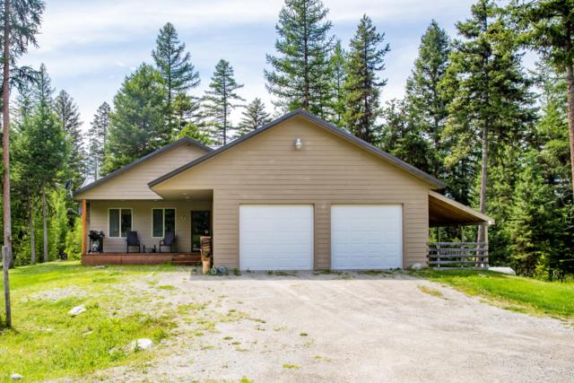 242 Bitterview Heights, Marion, MT 59925 (MLS #21911624) :: Brett Kelly Group, Performance Real Estate