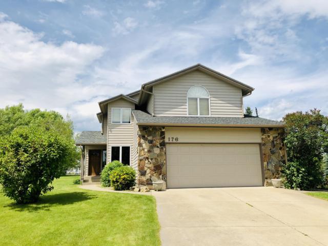 176 Arbour Drive E, Kalispell, MT 59901 (MLS #21911629) :: Performance Real Estate