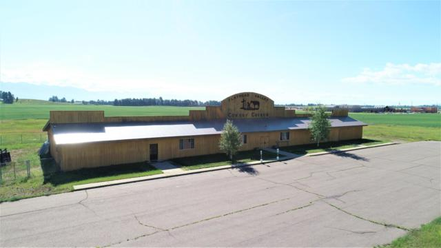 3171 Highway 93 S, Kalispell, MT 59901 (MLS #21911631) :: Brett Kelly Group, Performance Real Estate