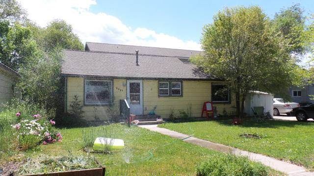 2227 W Sussex Avenue, Missoula, MT 59803 (MLS #21911636) :: Brett Kelly Group, Performance Real Estate