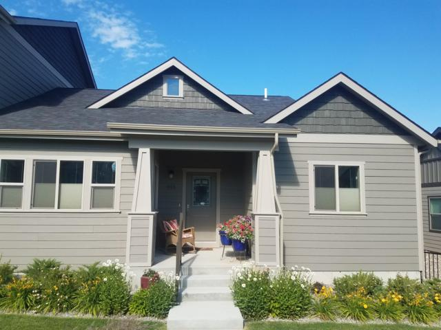 495 S Alice Street, Helena, MT 59601 (MLS #21911639) :: Andy O Realty Group