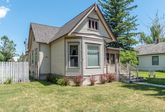 227 S Spruce Street, Townsend, MT 59644 (MLS #21911658) :: Andy O Realty Group