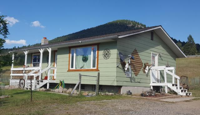 35 Haab Lane, Clancy, MT 59634 (MLS #21911668) :: Andy O Realty Group