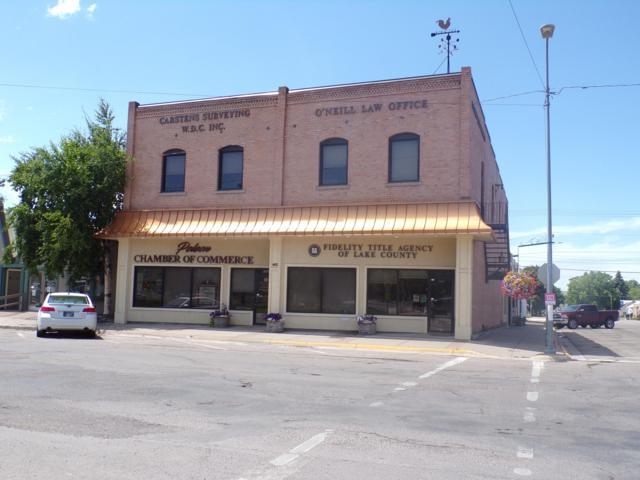 402 1st Street E, Polson, MT 59860 (MLS #21911674) :: Brett Kelly Group, Performance Real Estate