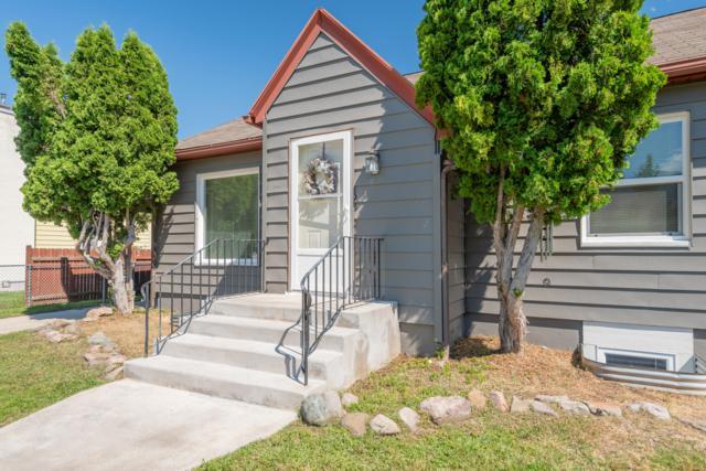 330 North Avenue E, Missoula, MT 59801 (MLS #21911677) :: Brett Kelly Group, Performance Real Estate