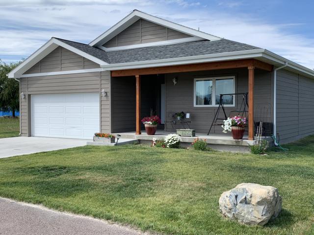 602 Swan Mountain Village, Kalispell, MT 59901 (MLS #21911682) :: Brett Kelly Group, Performance Real Estate