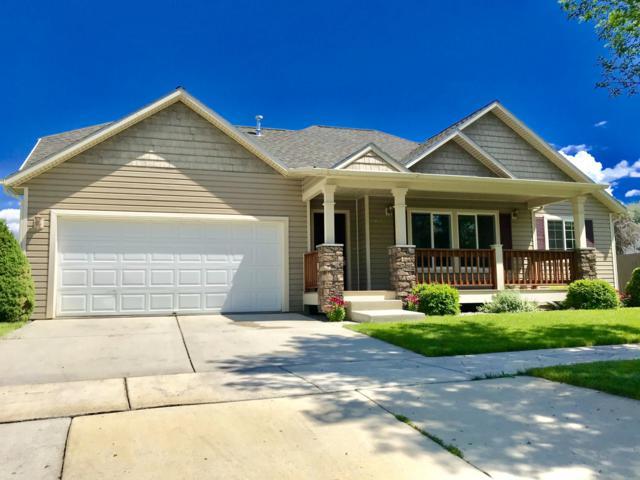4026 O'shaughnesy Street, Missoula, MT 59808 (MLS #21911685) :: Brett Kelly Group, Performance Real Estate