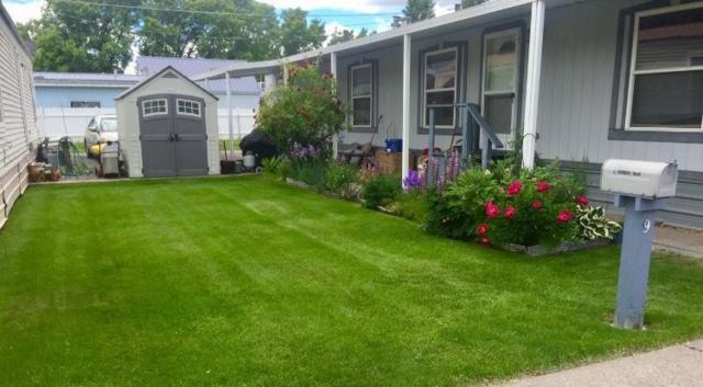 9 Holiday Lane, Missoula, MT 59801 (MLS #21911692) :: Brett Kelly Group, Performance Real Estate