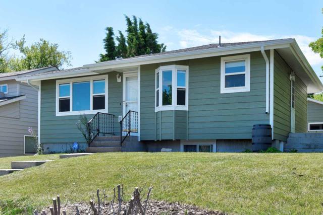 2039 Winne Avenue, Helena, MT 59601 (MLS #21911710) :: Andy O Realty Group