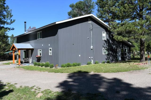 5343 E Montana Highway 200, Lincoln, MT 59639 (MLS #21911752) :: Andy O Realty Group