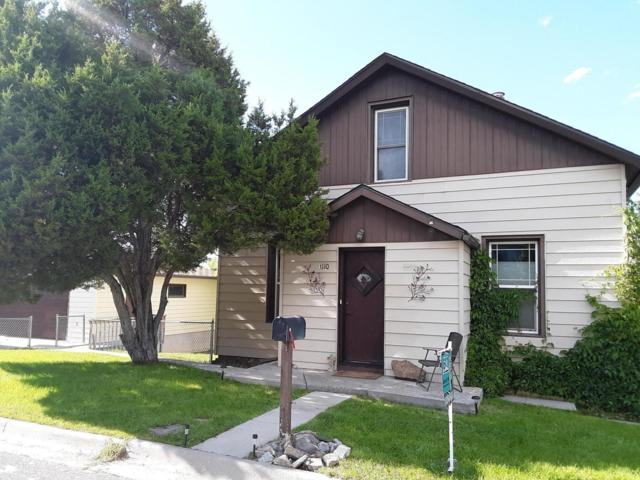 1110 Highland Street, Helena, MT 59601 (MLS #21911762) :: Andy O Realty Group