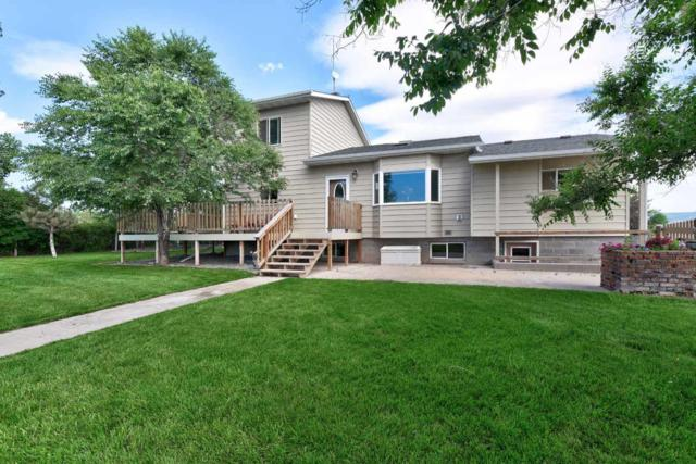 7925 Green Meadow Drive, Helena, MT 59602 (MLS #21911770) :: Andy O Realty Group