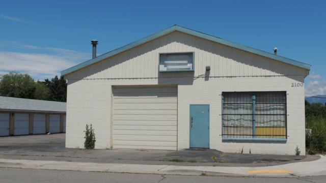 2100 W Sussex Avenue, Missoula, MT 59801 (MLS #21911781) :: Andy O Realty Group