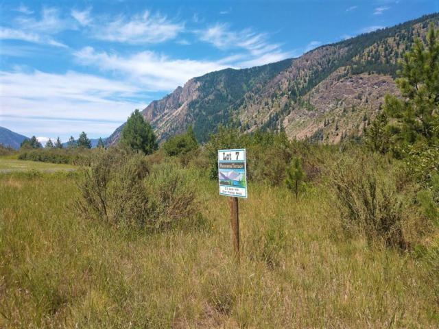 Lot 7 Panorama Terrace, Plains, MT 59859 (MLS #21911785) :: Andy O Realty Group