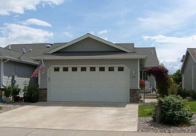 205 E Nicklaus Avenue, Kalispell, MT 59901 (MLS #21911844) :: Andy O Realty Group