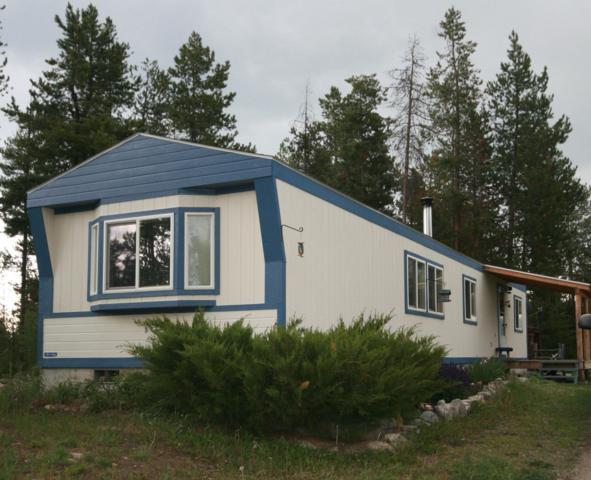 1354 Badger Hollow Trail, Marion, MT 59925 (MLS #21911874) :: Brett Kelly Group, Performance Real Estate