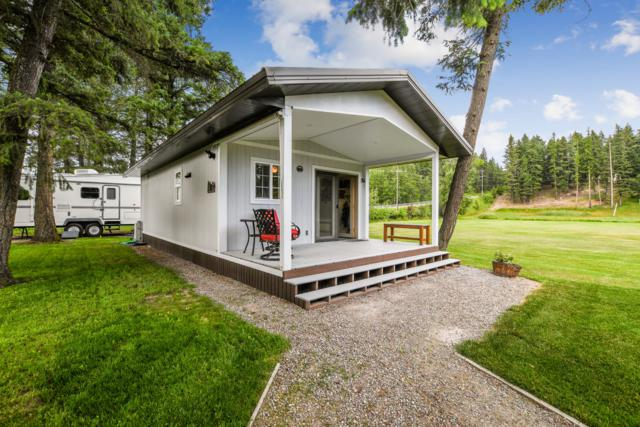 215 Halfmoon Road, Columbia Falls, MT 59912 (MLS #21912069) :: Brett Kelly Group, Performance Real Estate