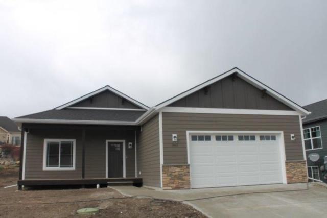 354 Mountain Vista Way, Kalispell, MT 59901 (MLS #21912119) :: Brett Kelly Group, Performance Real Estate