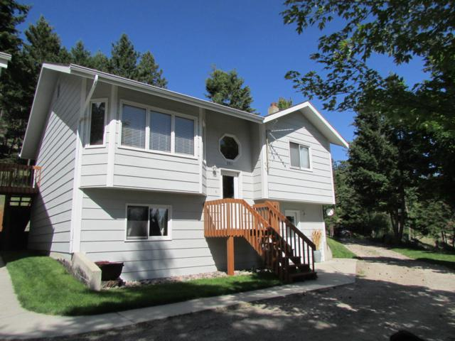 551 White Rabbit Lane, Kalispell, MT 59901 (MLS #21912125) :: Brett Kelly Group, Performance Real Estate