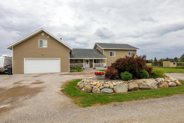 1089 Stonefield Lane, Kalispell, MT 59901 (MLS #21912129) :: Brett Kelly Group, Performance Real Estate