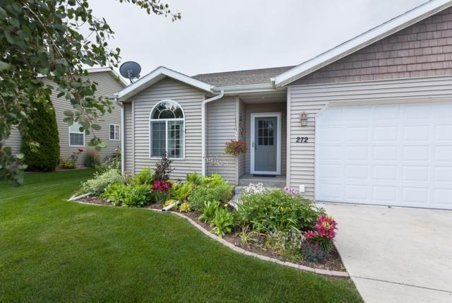 272 Empire Loop, Kalispell, MT 59901 (MLS #21912139) :: Brett Kelly Group, Performance Real Estate