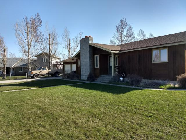3161 Miranda Drive, Helena, MT 59602 (MLS #21912149) :: Brett Kelly Group, Performance Real Estate