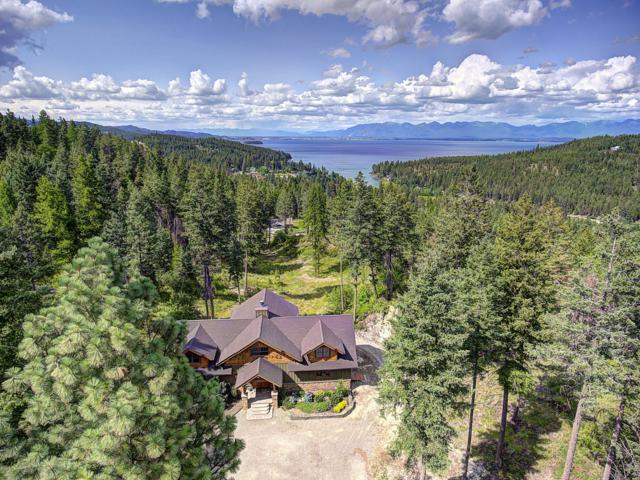 7880 Us-93, Lakeside, MT 59922 (MLS #21912178) :: Andy O Realty Group