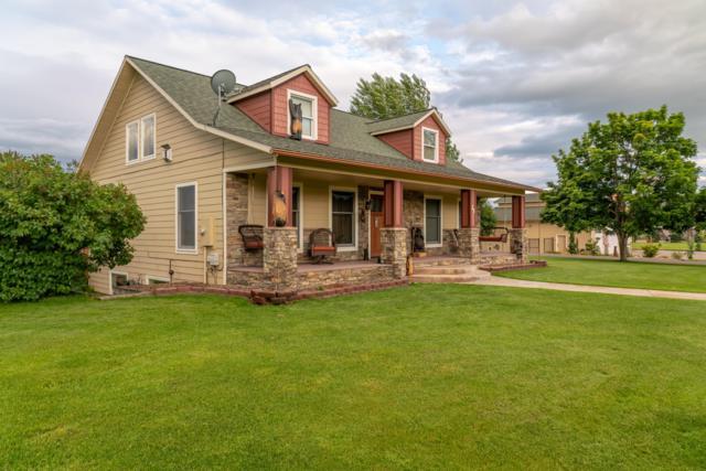 25 Harvest Lane, Kalispell, MT 59901 (MLS #21912190) :: Brett Kelly Group, Performance Real Estate