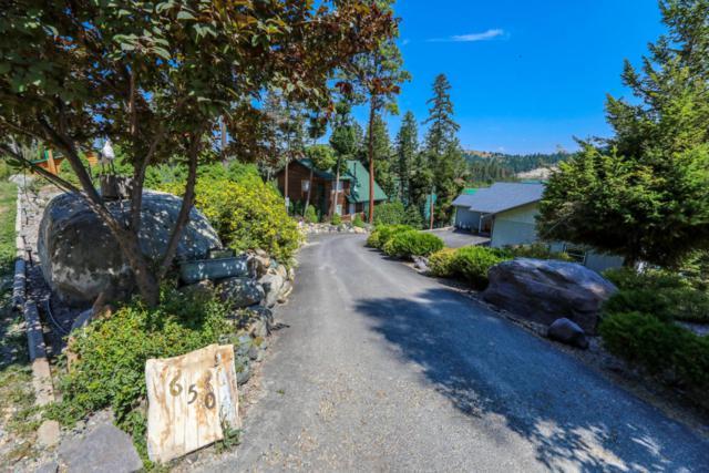 650 S Foys Lake Drive Drive, Kalispell, MT 59901 (MLS #21912194) :: Brett Kelly Group, Performance Real Estate
