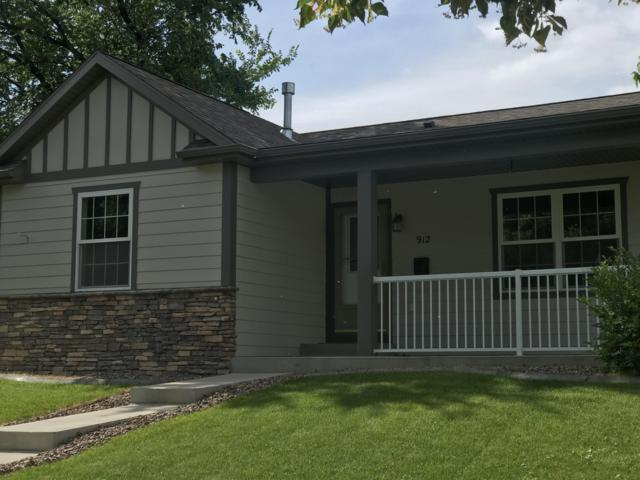 912 7th Avenue S, Great Falls, MT 59401 (MLS #21912196) :: Andy O Realty Group