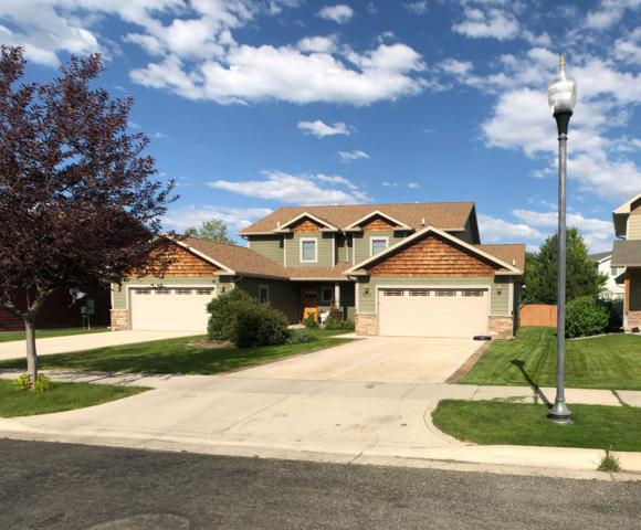 934 Expedition Trail, Helena, MT 59602 (MLS #21912198) :: Andy O Realty Group