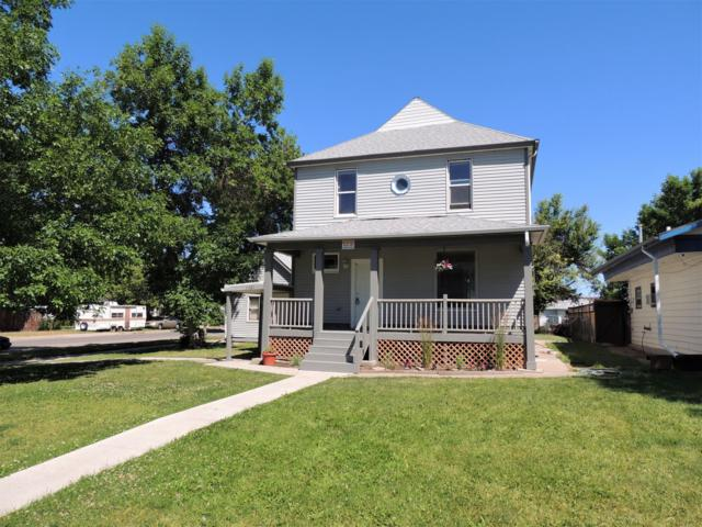 1303 6th Ave S, Great Falls, MT 59405 (MLS #21912201) :: Andy O Realty Group