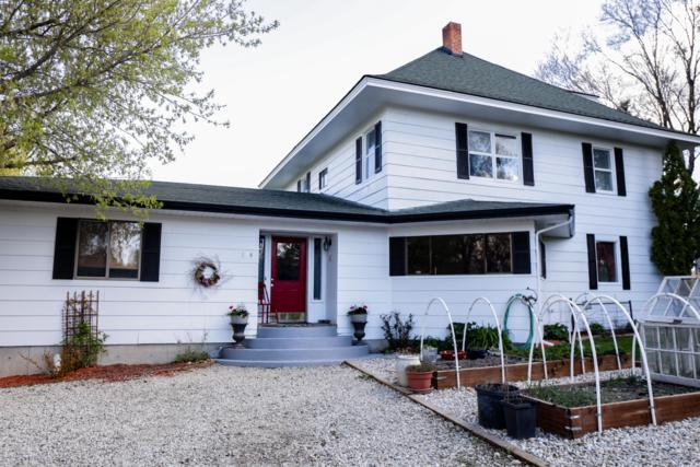374 Moiese Lane, Stevensville, MT 59870 (MLS #21912202) :: Andy O Realty Group