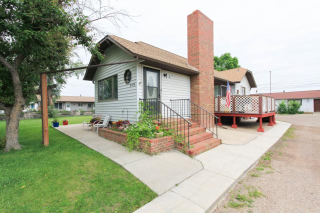 2319 Central Avenue W, Great Falls, MT 59404 (MLS #21912203) :: Andy O Realty Group