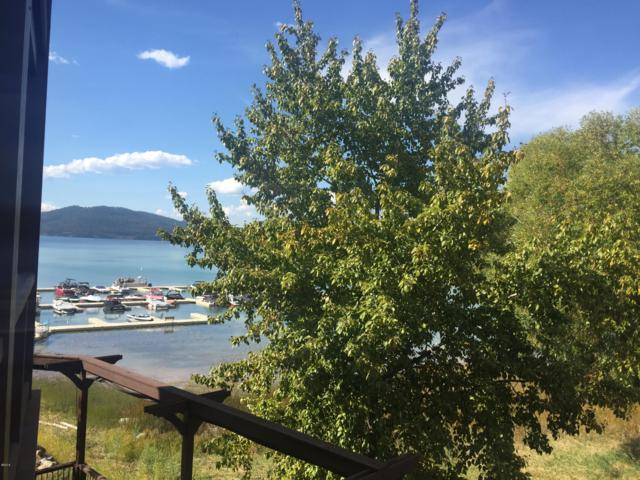 1380 Wisconsin Avenue, Whitefish, MT 59937 (MLS #21912207) :: Performance Real Estate
