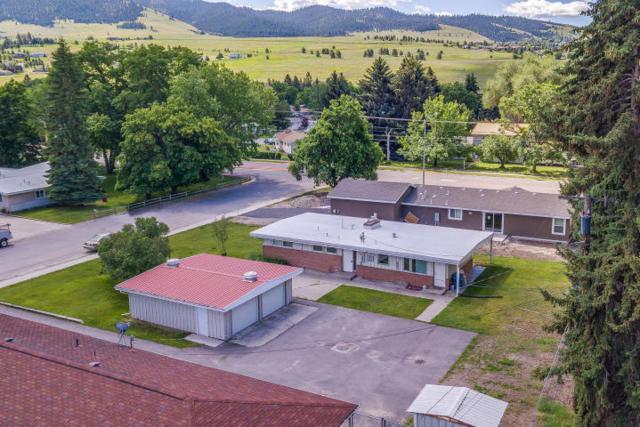 4011 Buckley Place, Missoula, MT 59801 (MLS #21912220) :: Performance Real Estate