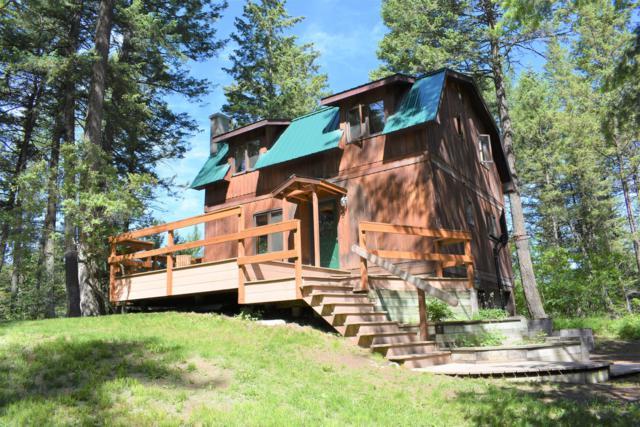 1388 Bigfork Stage Road, Bigfork, MT 59911 (MLS #21912221) :: Brett Kelly Group, Performance Real Estate