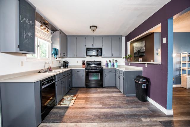 125 Springdale Drive, Kalispell, MT 59901 (MLS #21912224) :: Brett Kelly Group, Performance Real Estate